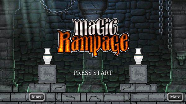 魔法狂暴破解版 v2.6.5 安卓版 4