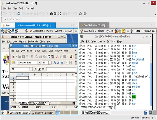 Xmanager Enterprise 5 v5.0.628.0 绿色版 2