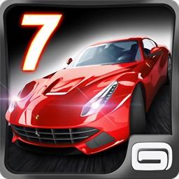狂野飙车7游戏