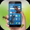 手机屏幕蚂蚁恶作剧