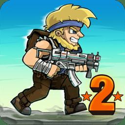 金属战士2游戏