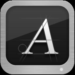 nexusfont字体管理器