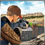 监狱逃生狙击手任务游戏