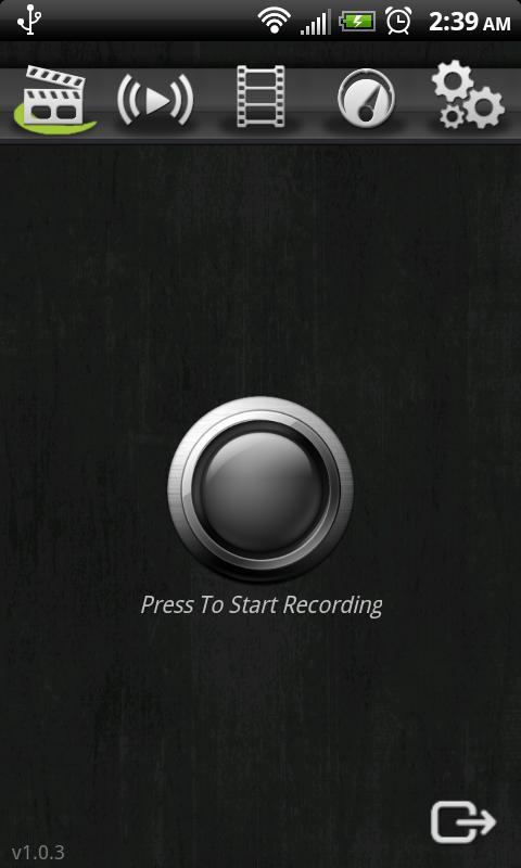 手机屏幕录像(ScreencastVideoRecorder) v3.2a 钱柜娱乐官网版 0