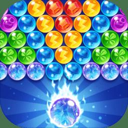 泡泡精灵传奇手机游戏