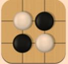 超级五子棋游戏