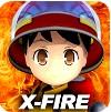 全民灭火小游戏(X-Fire)