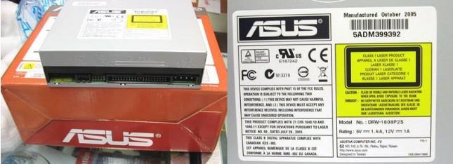 华硕dvd光驱驱动 正式版 0