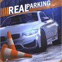 真实驾驶模拟2017内购破解版(real car parking 2017 )
