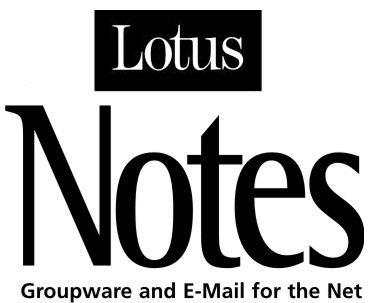 lotus notes客户端