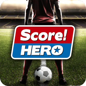 score hero手机版(足球英雄)