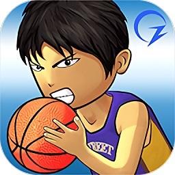 口袋篮球联盟无限金币版