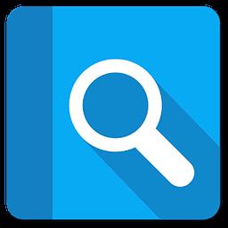 深蓝词典词库app