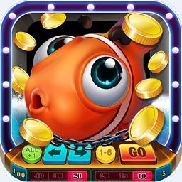 鱼丸疯狂捕鱼九游游戏