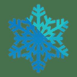 电脑下雪屏保(snowflakes)