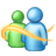 MSN Messenger(聊天软件)