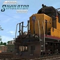 模拟火车2009世界构建版