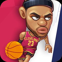 NBA2K全明星游戏