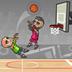 籃球戰斗游戲