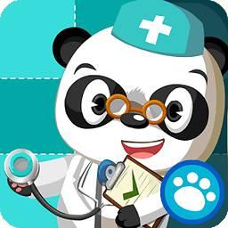 熊猫博士的动物医院