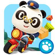 熊猫博士小邮差手游