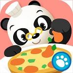 熊猫博士做主厨手游