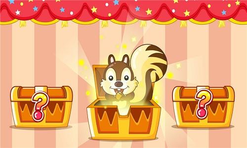 宝宝巴士动物马戏团游戏最新版 v9.19.00.00 安卓版