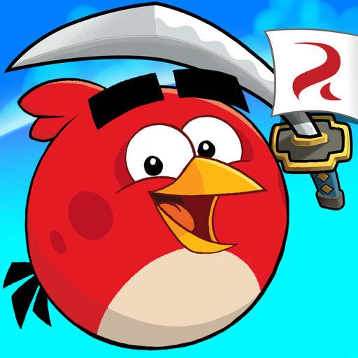 愤怒的小鸟手机选关版