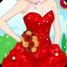 公主婚纱小游戏