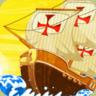 波克城市航海大冒险游戏