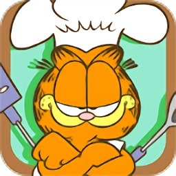 加菲猫餐厅中文版(garfields diner)
