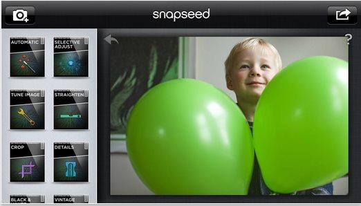 snapseed mac版 v2.19.0.20190723 官方免费版 0