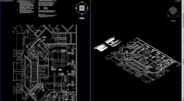 AutoCAD2018免序列�激活破解版 v0.49.0.0 �G色最新版 0