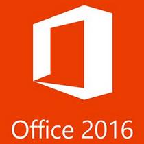 Microsoft Office 2016家庭和�W生版安�b包