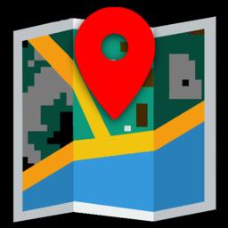 探險者地圖手機破解版