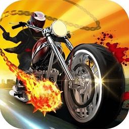 侠盗狂野摩托飞车手机版