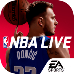 NBA LIVE Mobile亚洲版