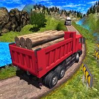 卡车驾驶赛最新版