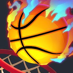 扣篮大战手机版(dunk battle)