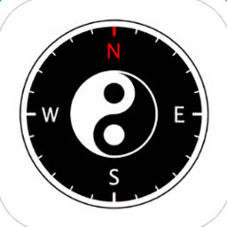 中国风水罗盘官方版