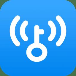 WIFI�f能�匙海外版