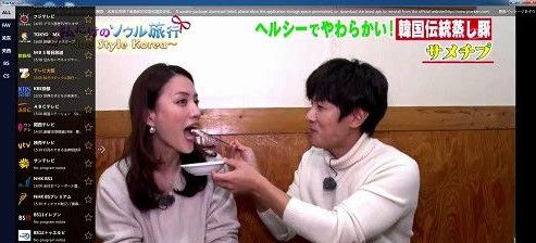 JPTV日本卫星直播网络电视软件