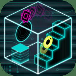 旋转房间手机游戏(cube360)