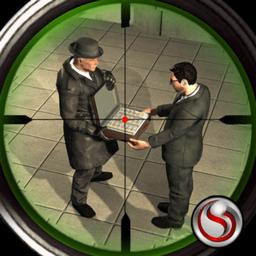 城市警察狙击手手机游戏