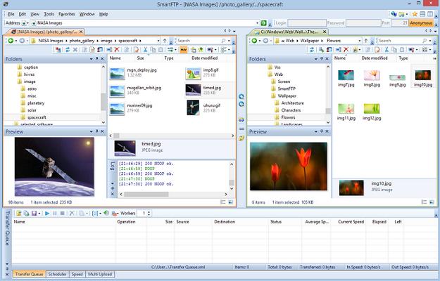 SmartFTP for x64