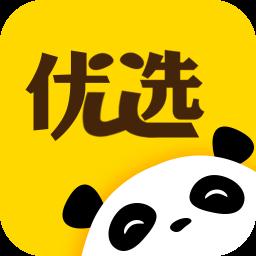 熊猫优选app商家版