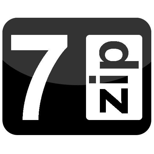 7zip command line(命令行压缩工具)