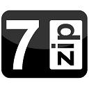 7-zip解�嚎s�件美化版