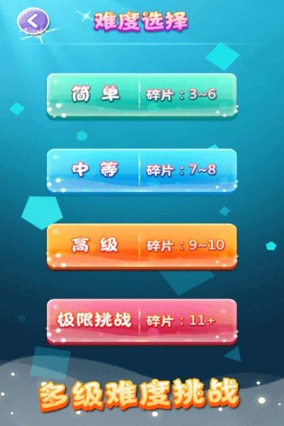 六边形拼图游戏破解版 v1.00 安卓版 0