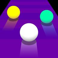 balls race(圆球竞速)